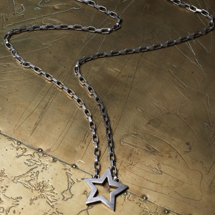 small-star-necklace